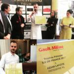 Gault&Millau Tour